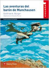 Aventuras baron de munchausen,las cucaña