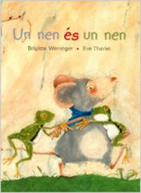Un nen es un nen. lecturas