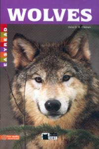 Wolves book audio