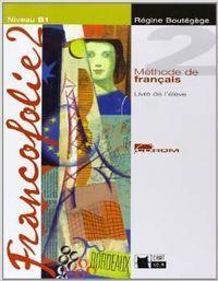 Francofolie 2ºnb eleve