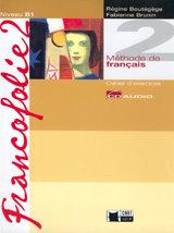 Francofolie 2ºnb cahier