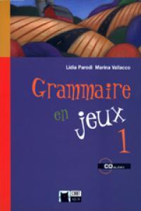 Grammaire en jeux 1