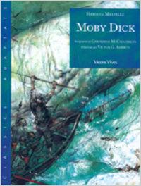 Moby dick. material auxiliar. educacio secundaria