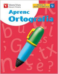 Aprenc ortografia 9 6ºep catalan 06