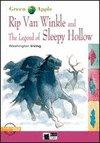 Rip van winkle and the legend of sleepy hollow +cd step 1 a2