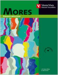 Mores 4 balears. llibre de l'amune. etica