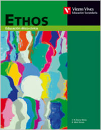 Ethos. libro do alumno.  etica