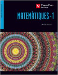Matematiques 1º batxillerat ciencies-tecnologia