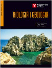 Biologia geologia 1ºnb baleares/valencia