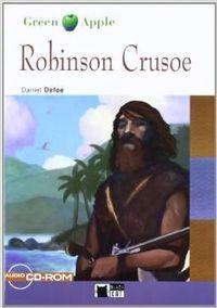 Robinson crusoe +cd step 1 a2