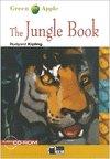 Jungle book+cd starter a1