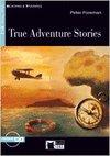 True adventures stories +cd step three b1.2
