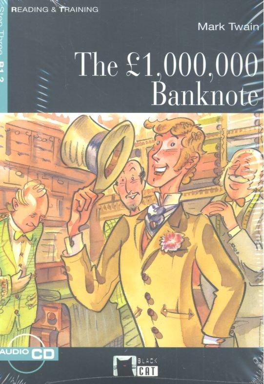 1000000 bank note +cd step three b1.2