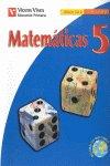Matematicas 5ºep 09