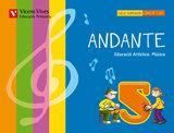Andante 5+cd
