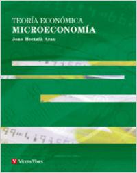 Teoria economica. microeconomia