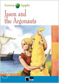 Jason and the argonauts +cd step 1 a2