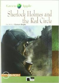 Sherlock holmes and the red circle +cd step 1 a2