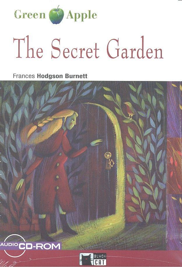 Secret garden +cd starter a1