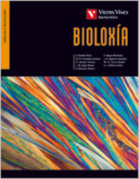 Bioloxia xeoloxia 2ºnb galicia