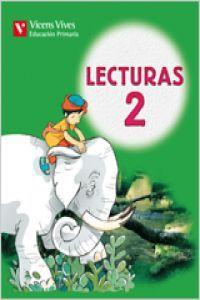 Lecturas 2ºep 11