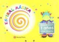Espiral magica 3años 1ºtrimestre 2010