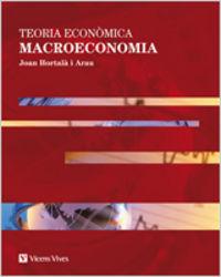 Teoria economica. macroeconomia.
