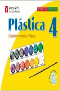 Plastica 4ºep galicia