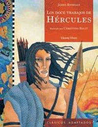 Doce trabajos de hercules,los