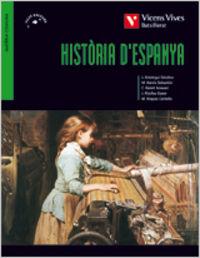 Historia d'espanya balears+ illes balears historia