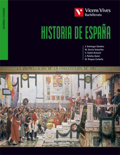 Historia de españa+ valencia historia