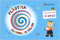 Plastica 4 anys ei baleares 10 espiral colors