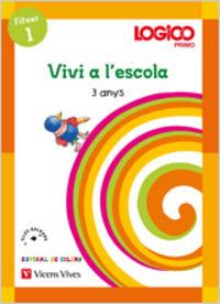 Espiral colors logico primo p-3 vivi a l'escola.
