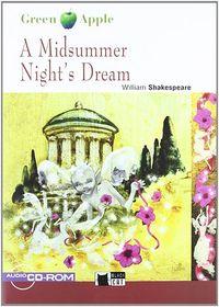 A midsummer night's dream +cd step 1 a2