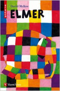 Elmer nº23 piñata