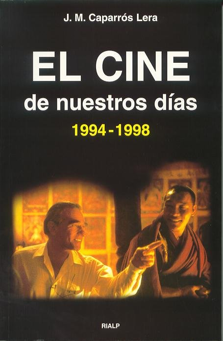 Cine de nuestros dias (1994-1998), el
