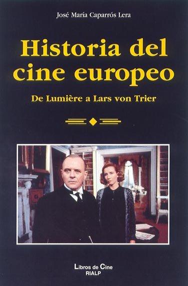 Ha. del cine europeo