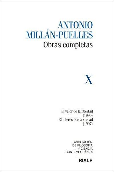 Millan-puelles vol. xi obras completas