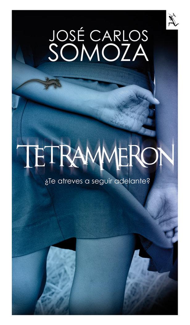 Tetrammeron