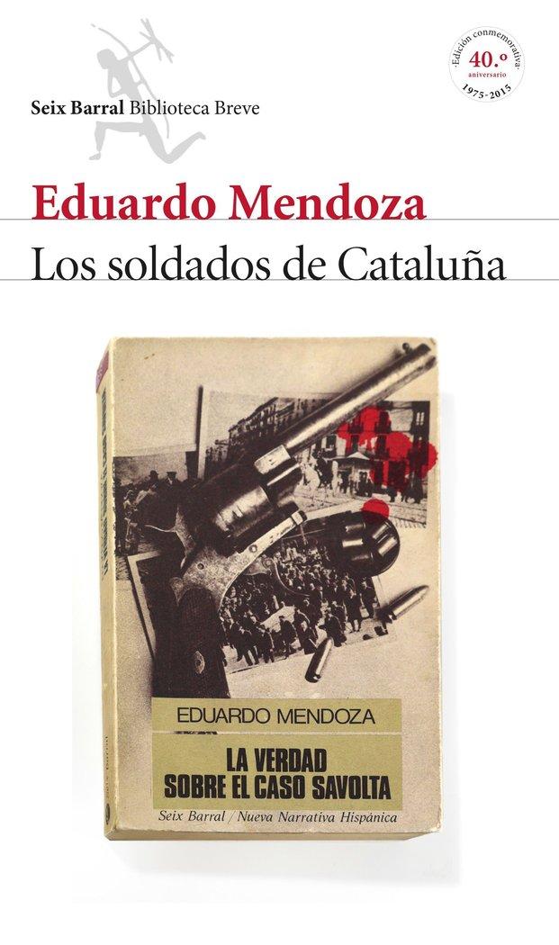 Soldados de cataluña,los