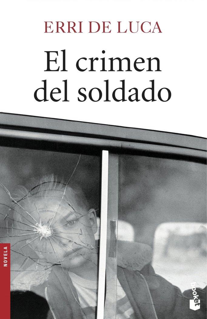 Crimen del soldado,el