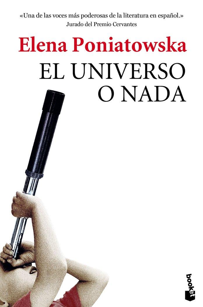 Universo o nada,el