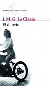 Diluvio,el premio nobel de literatura 2008
