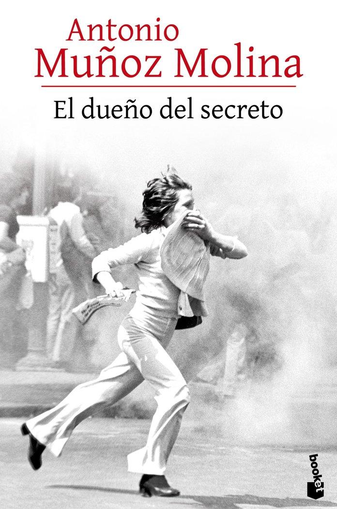 Dueño del secreto,el