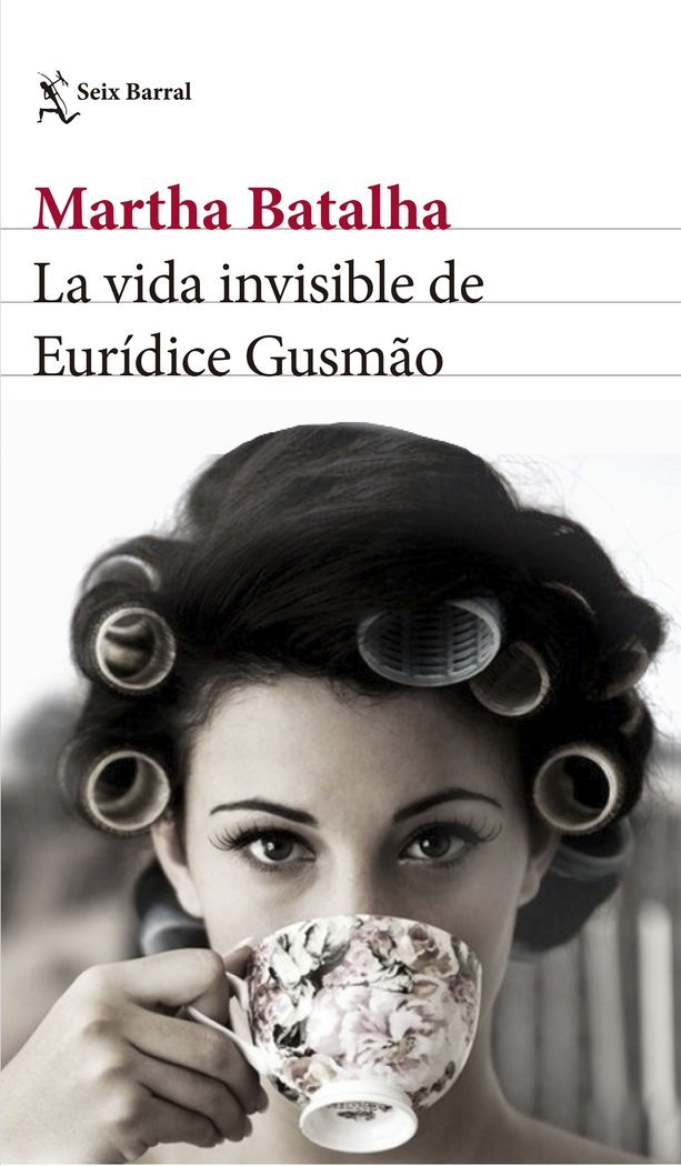 Vida invisible de euridice gusmao,la