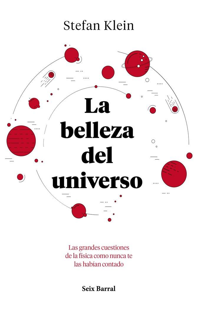 Belleza del universo,la