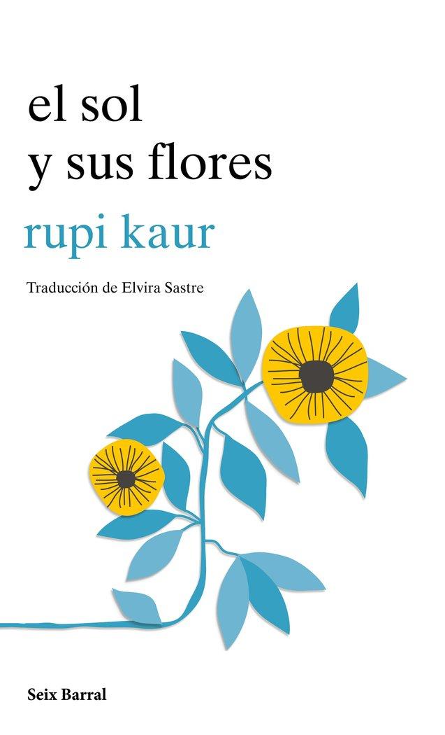 Sol y sus flores,el