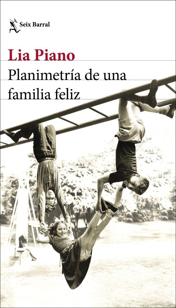 Planimetria de una familia feliz