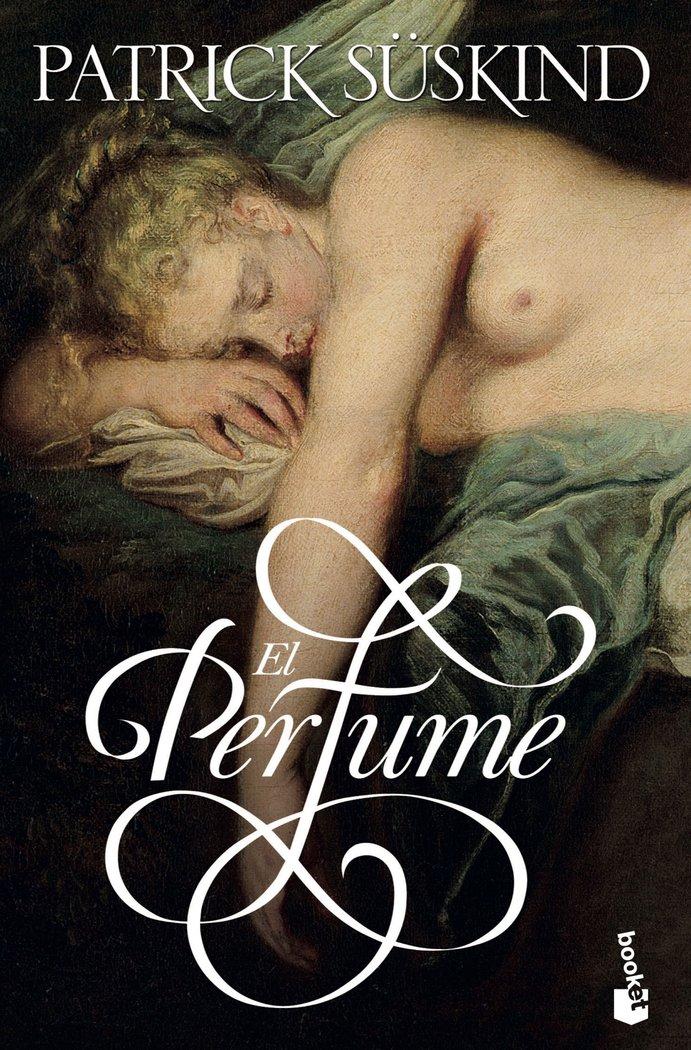 Perfume,el bk