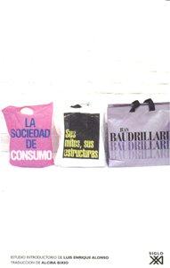 Sociedad de consumo,la